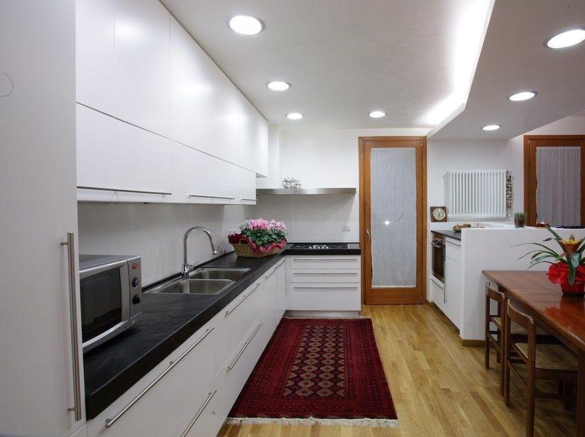 Appartamento a portogruaro fiorenzo interior design for Appartamento interior design