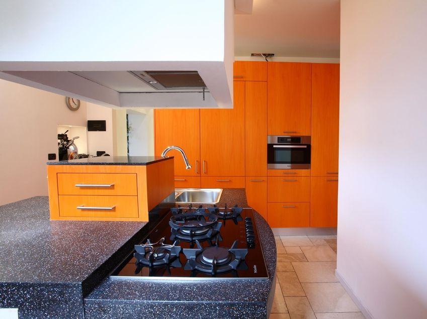 Cucine domestiche fiorenzo interior design for Interior design cucine